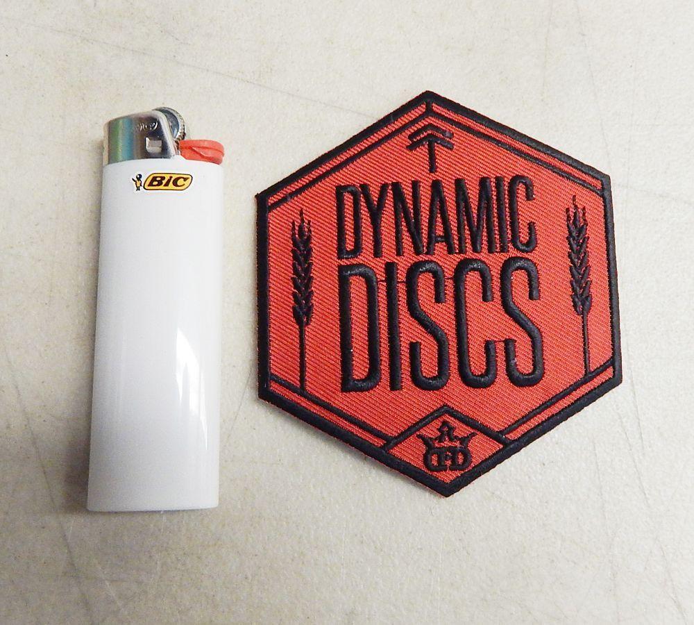 Dynamic Discs Wheat Patch
