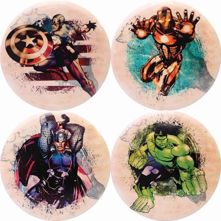 Dynamic Discs Marvel Mini, Spl
