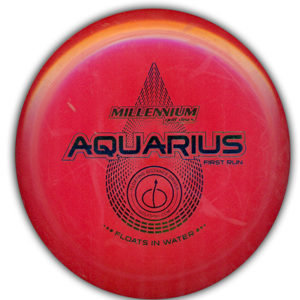 Aquarius, 1st Run