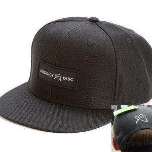 Prodigy Bar Logo Adjustable Hat