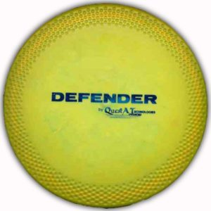 Defender, Clearance