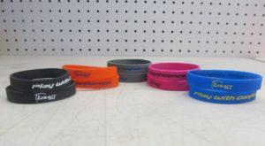 Legacy Wristband