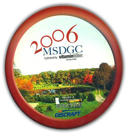 ESP Spectra, 2006 MSDGC Maple 1