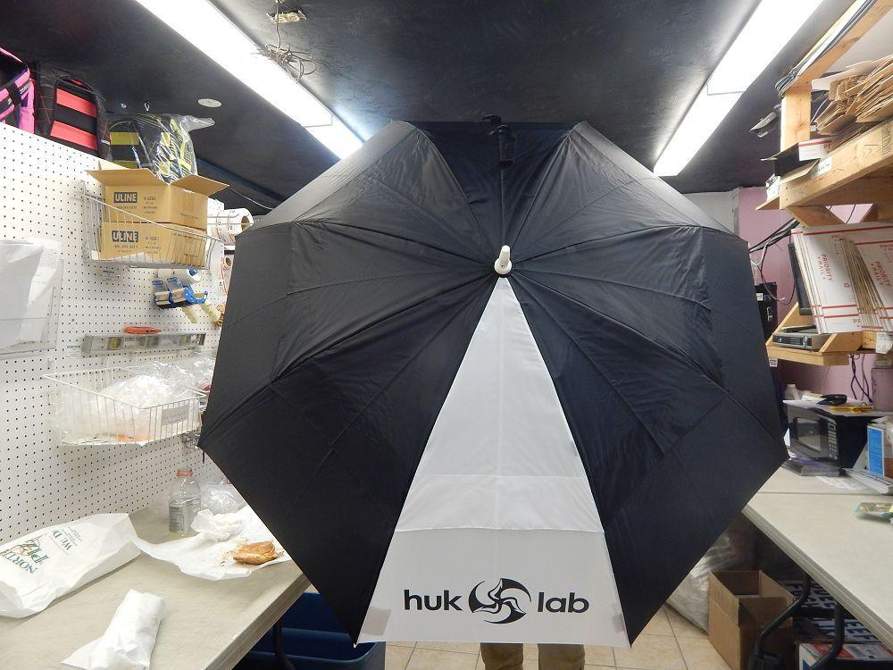 "Hukbrella Oval 62"""
