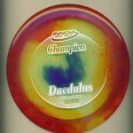Tie-Dye Champion Daedalus - #11, 170