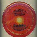 Tie-Dye Champion Daedalus - #12, 176