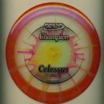 Tie-Dye Champion Colossus - #07, 174