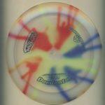Tie-Dye Blizzard Dominator - #03, 177
