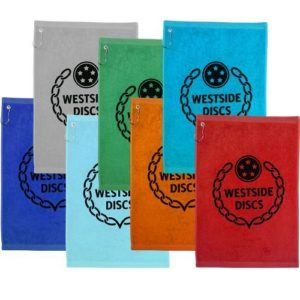 Westside Logo Towel