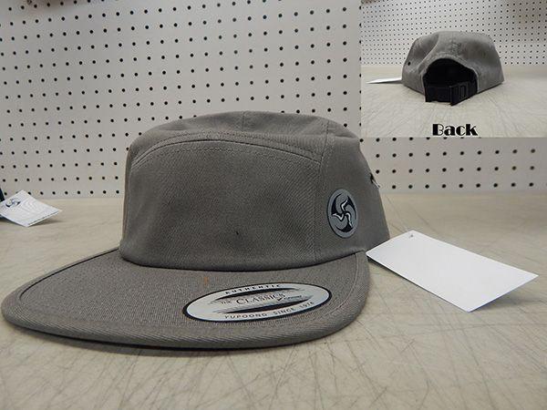 e29eddef233 TriFly Patch Jockey Hat • Marshall Street Disc Golf