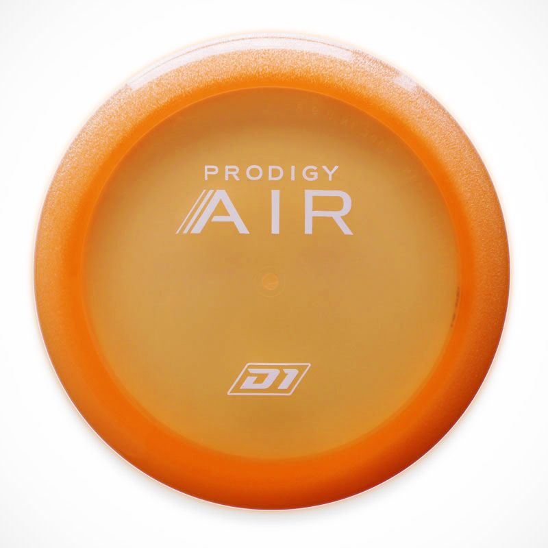 Prodigy D1, Air