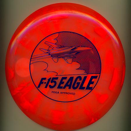 #2 Driver, F-15 Eagle
