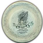 Devil Hawk - White SSS, 149