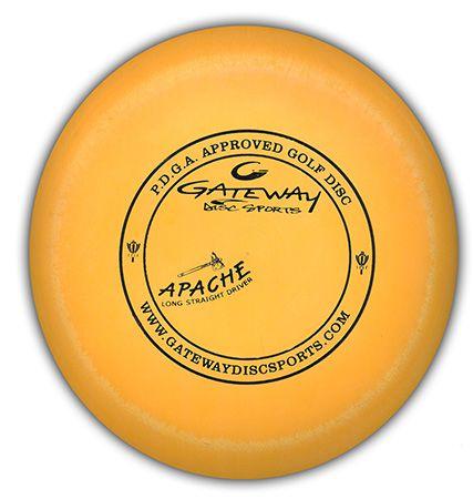 Apache, New Stamp