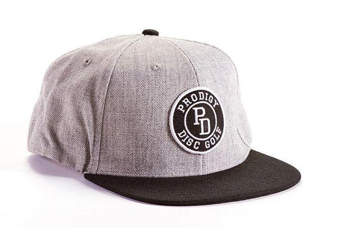 Prodigy Varsity Snapback Hat