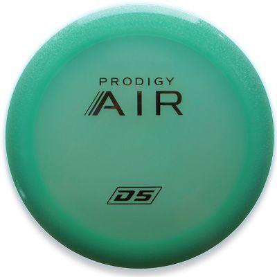 Prodigy D5, Air