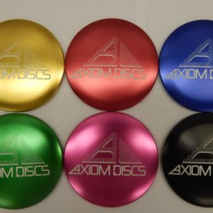 Axiom Discs Metal Mini, Large