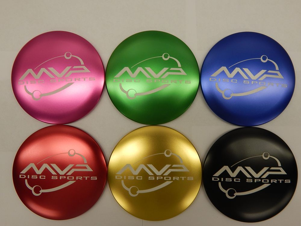 MVP Metal Mini, Large