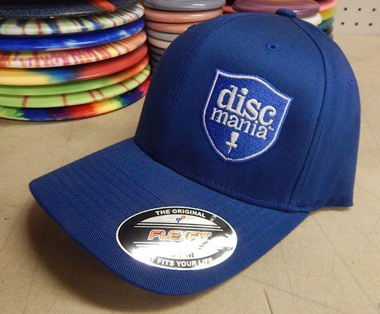 Discmania FlexFit Hat • Marshall Street Disc Golf cc98487f10a9