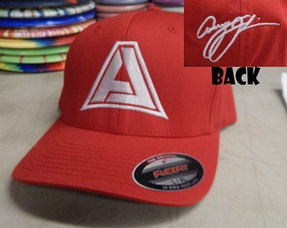 Avery Jenkins FlexFit Hat