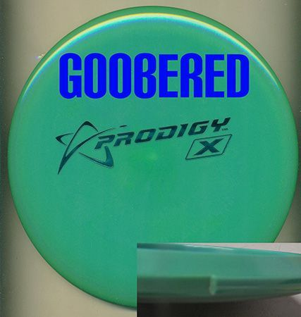 X-Out Prodigy M4, 400G Goober