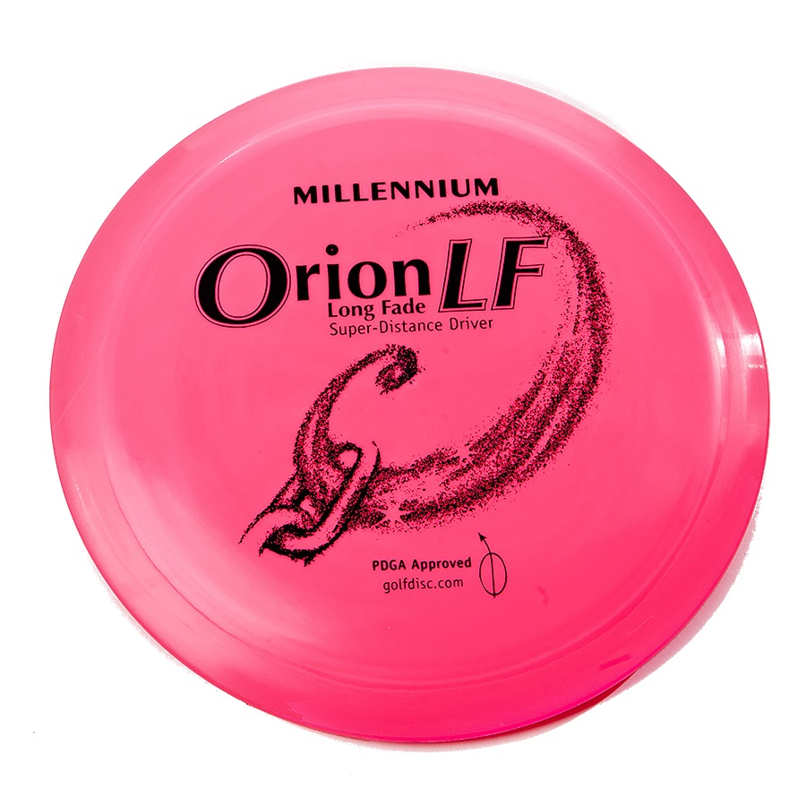 Orion LF, Old Stamp