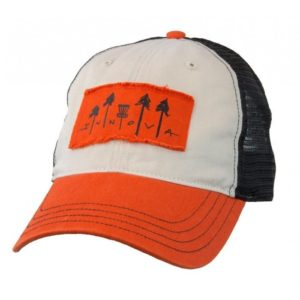 Innova Trees Soft Mesh Hat