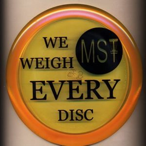 C-Line CD2, MSt We Weigh
