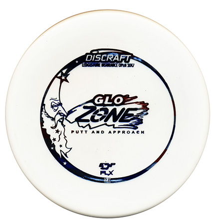 ESP Glo FLX Zone, 2017 Ledgest