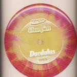 Tie-Dye Champion Daedalus - #06, 171