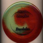 Tie-Dye Champion Daedalus - #10, 169