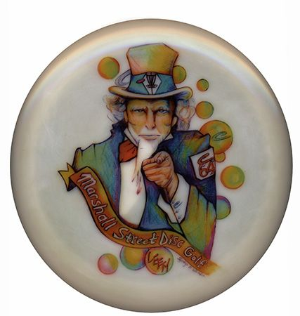 Gold Line Ballista, Uncle Sam