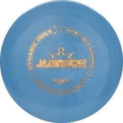 BioFuzion Justice