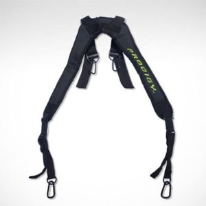 Prodigy Backpack Straps