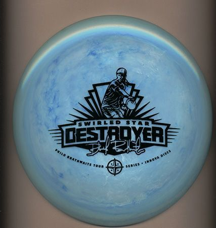 Star Destroyer, Philo Brathwait