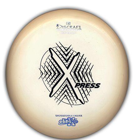 Elite X XPress, Big X