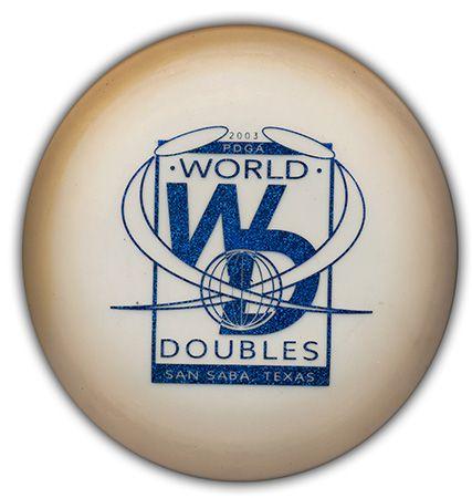 DX Eagle, 2003 Worlds Doubles