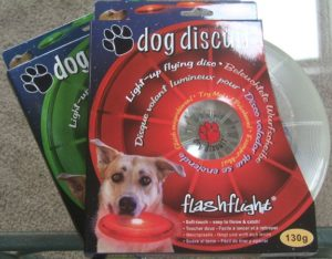 Dog Discuit