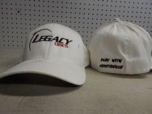 Legacy Hat, Flexfit