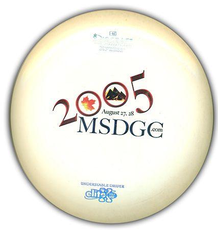 2005 MSDGC X Xpress