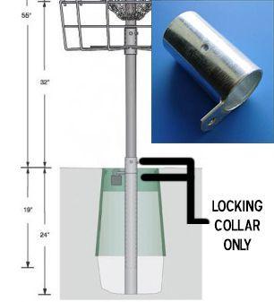 Discraft Locking Collar