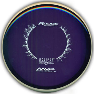 Eclipse Anode