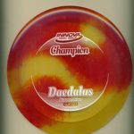 Tie-Dye Champion Daedalus - #01, 169
