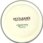 Devil Hawk, Proto - Yellow RFF, 173
