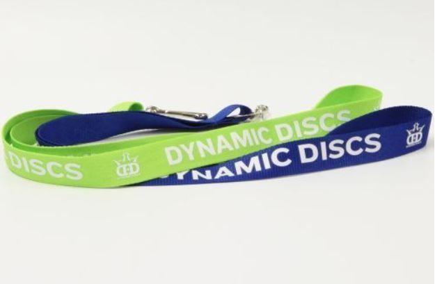 Dynamic Discs Lanyard