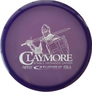 Opto Line Claymore