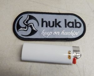 "4"" hukPatch"