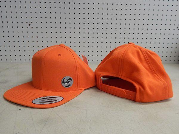 Huk Flatbill Snap Back Hat