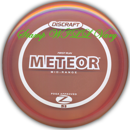 X-Out Z Meteor