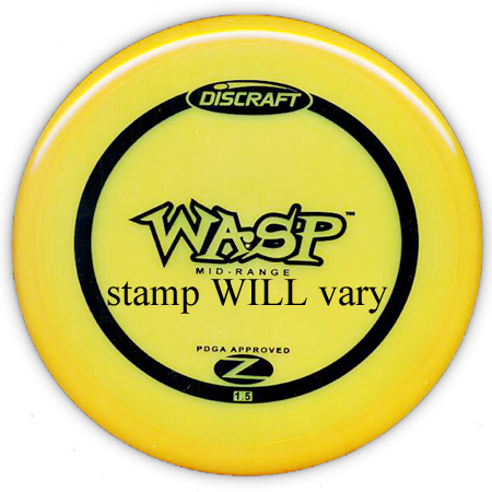 X-Out Z Wasp